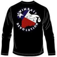 3:16 - Swimbait Revolution Shirt